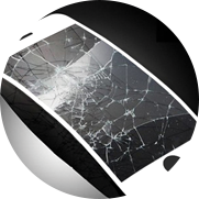 Sapphire Glass Full cover Screen Protector